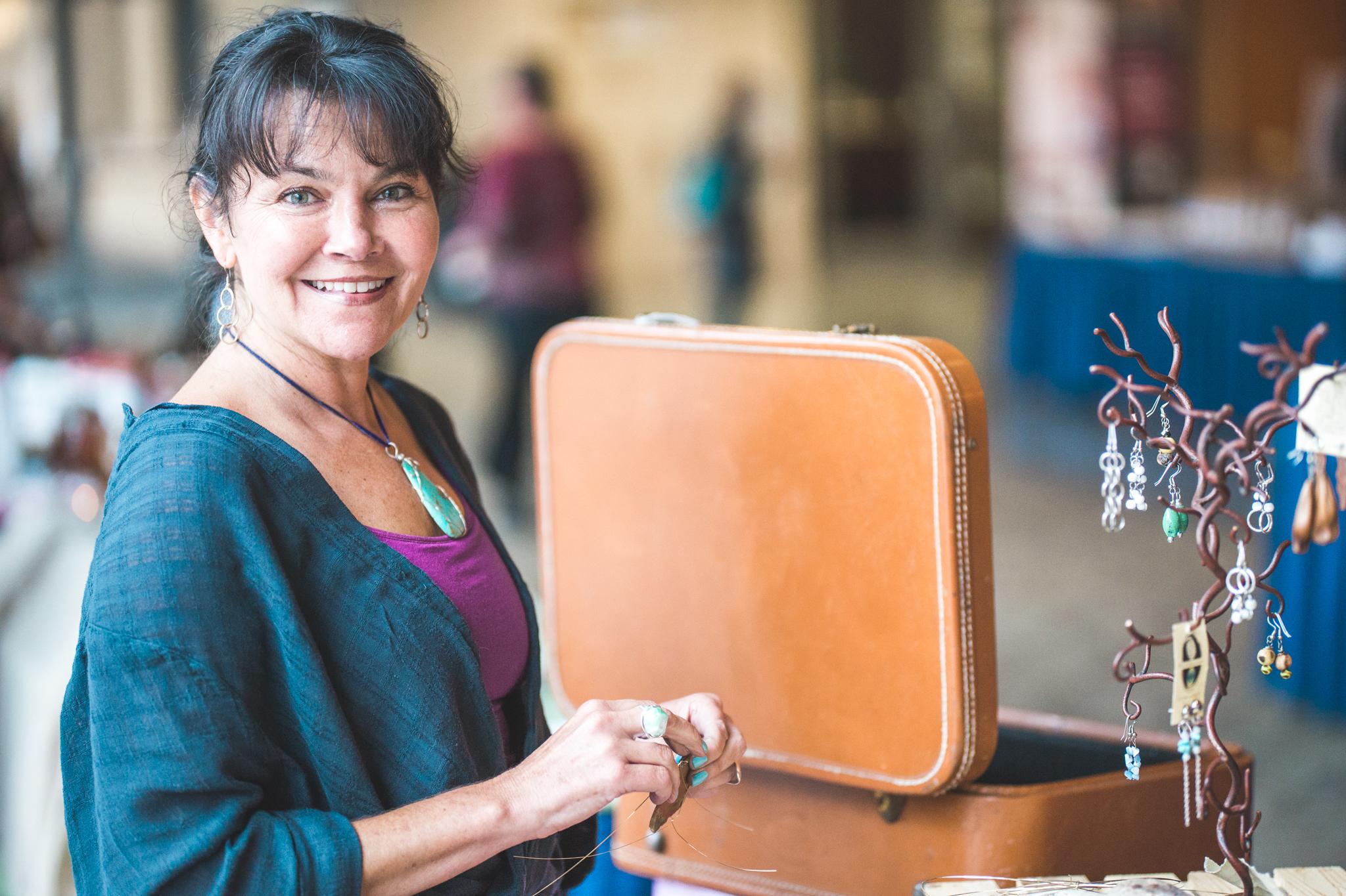 Community Inspires Indigenous Entrepreneur